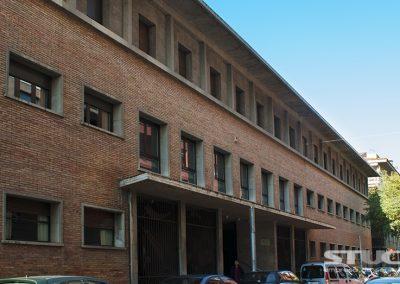 Escoles Dominiques, Girona.