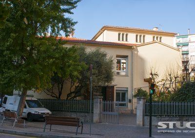 Escola Masmitjà, Girona.