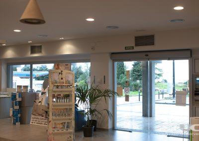 Farmàcia Montjuïc, Girona